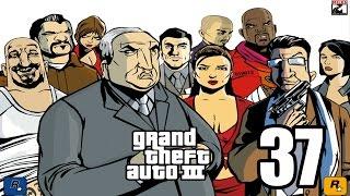 GTA III - Episodio 37 - Adios Ray