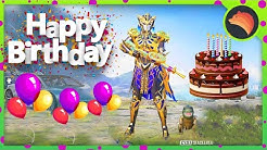 Happy Birthday Levinho