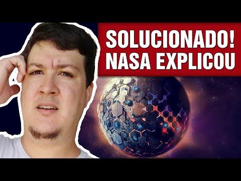 NASA Soluciona o Mistério da Estrela com Esfera de Dyson (#267 - Notícias Assombradas)