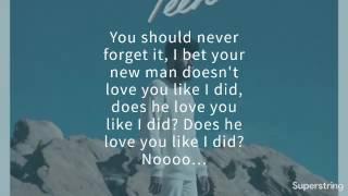 Khalid - Keep Me (Lyrics)