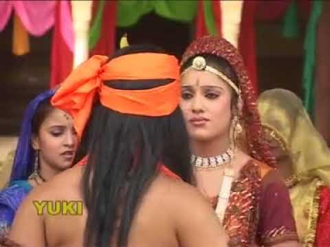 राजस्थानी - राजा गोपीचन्द की कथा -Vol-6-Part-2 ( बहन से मिलाप )स्वर -हीरा नाथ योगी