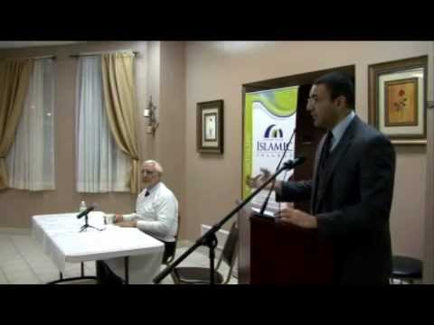 Democracy and Sharia in Egyptian Context - Dr. Aboul Fotouh