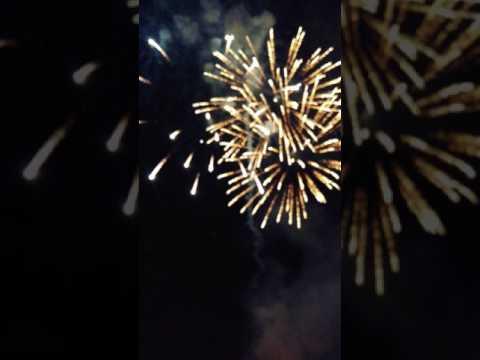 Clifton Fireworks 2017