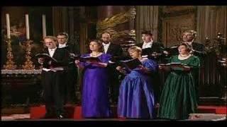 The Tallis Scholars sings Palestrina