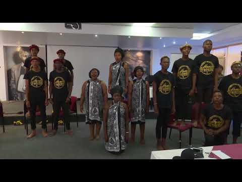 African Poetry & Melodies - Afripella