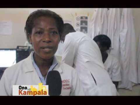 Ono ye Kampala: Eby'obulamu mu Kamwokya Part B