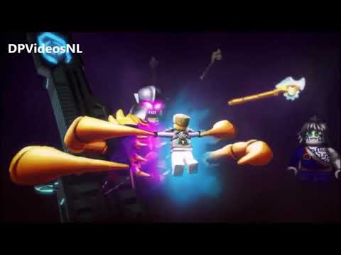 Ninjago - March of the Oni Intro