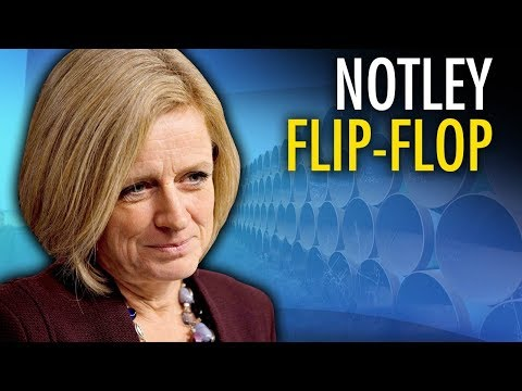What Alberta NDP REALLY think about Keystone XL — in their own words