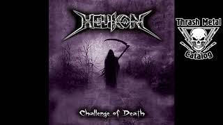 "Baixar Helikon   ""Challenge of Death"" (Full Album - 2018) (Italy)"