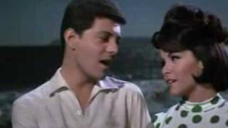 Annette Funicello & Frankie Avalon - Because You