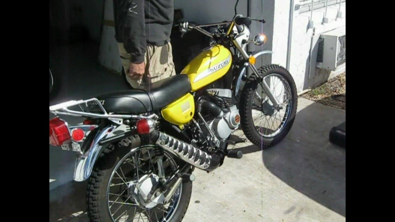 Maxresdefault on Suzuki Ts Tc100