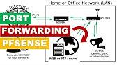 pfSense (v2 4 4) + ELK (v6 5) Initial Installation - YouTube