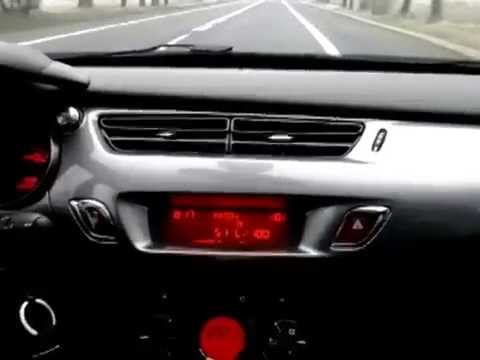 Citroen C3 Zenith windscreen