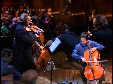 1B: Yo-Yo Ma, Edgar Meyer, Mark O'Connor