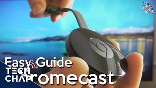 How To Set Up a Chromecast | Easy Guide