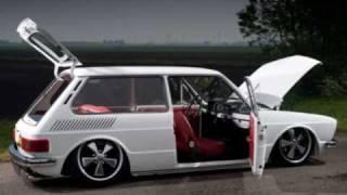 Repeat youtube video VW brasilias 1