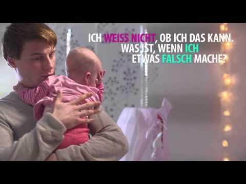 """Elternfilm """"Frühe Hilfen"""""""