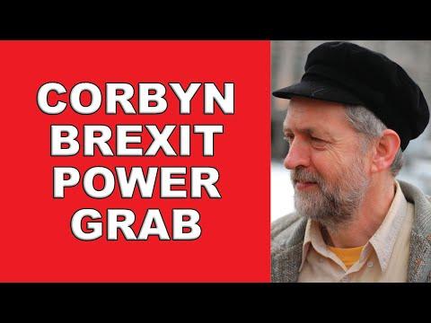Jeremy Corbyn wants anti-no deal Brexit summit!