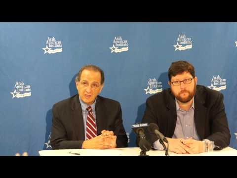Poll Release: American Attitudes Toward Arabs and Muslims 2014 - Part 2