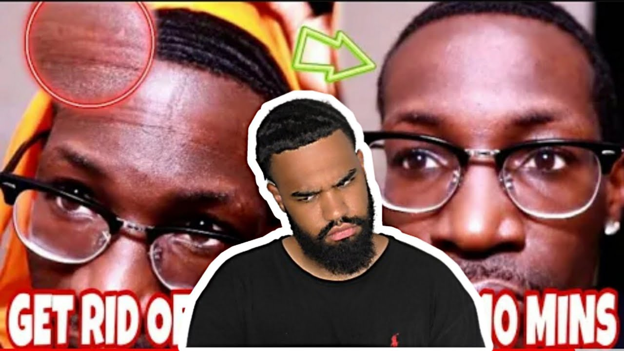 REACTION : Enlever la trace du durag !!! #durag #360waves #waves