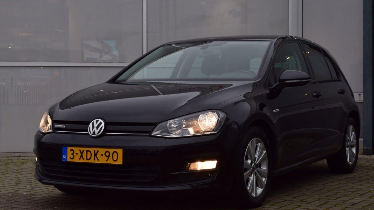 Volkswagen Golf 1.6 TDI DPF DSG 5p. Highline Usate ...