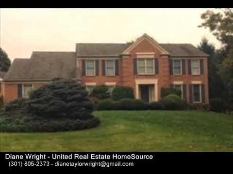 14812 VILLAGE GATE DR, SILVER SPRING MD 20906 - Real Estate - For Sale -