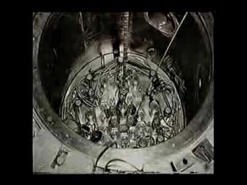 Nuclear Pioneers  EBR I