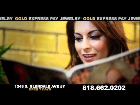 Gold Express Pay TV Promo