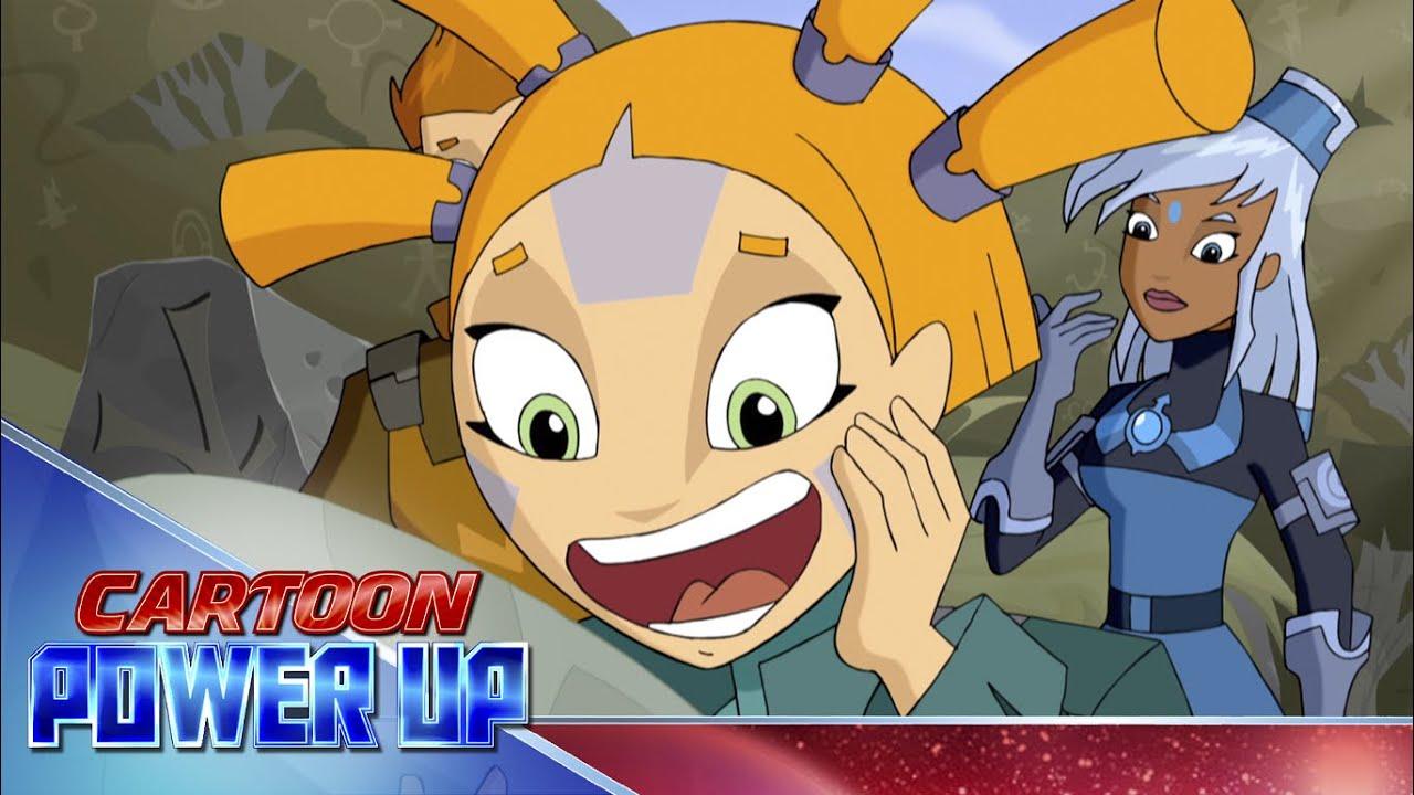 Download Episode 7 - Di-Gata Defenders | FULL EPISODE | CARTOON POWER UP