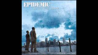 "Epidemic ""The Canvas"" (Produced by Jesse James)"