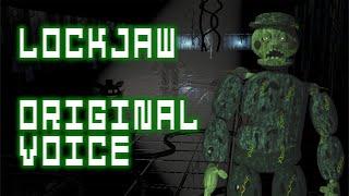 5K SUB SPECIAL | TRTF 3 Lockjaw Original Voice