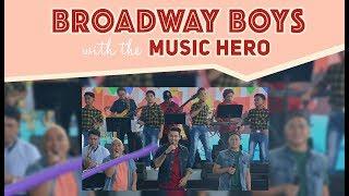 Broadway Boys with JoWaPao | July 14, 2018