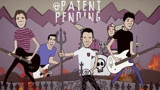 Repeat youtube video Patent Pending - The Whiskey, The Liar, The Thief! (Official Lyric Video)