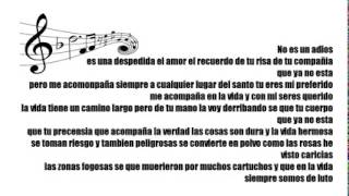 Kiño   Adiós Amigos feat Navarro y Juanchu VideoLirycs