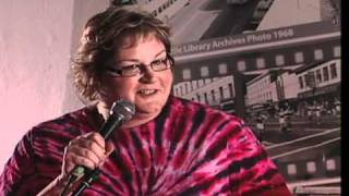 Melanie Rose on being a Stand up for Mental Health Comic
