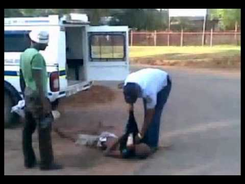 essay on police brutality in south africa Why is sexual violence so endemic in south africa and why has  forms part of the south african history online and the  police used brutality,.
