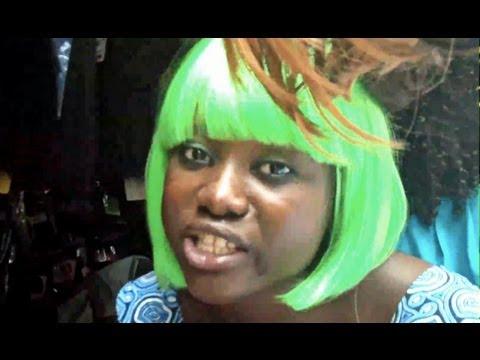 The BEST & WORST wigs in Nigeria! ... African Fashion