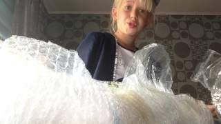 Обложка на видео - Распаковка реборна с Алиэкспресс !!!!! Ура ура ура !!!!!!