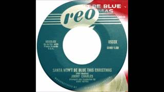 JIMMY CHARLES - SANTA WON