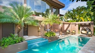 Diamond Head Hawaii Lani Villa Rental - Vacation Luxury Home Oahu - Hawaiian Luxury Rentals