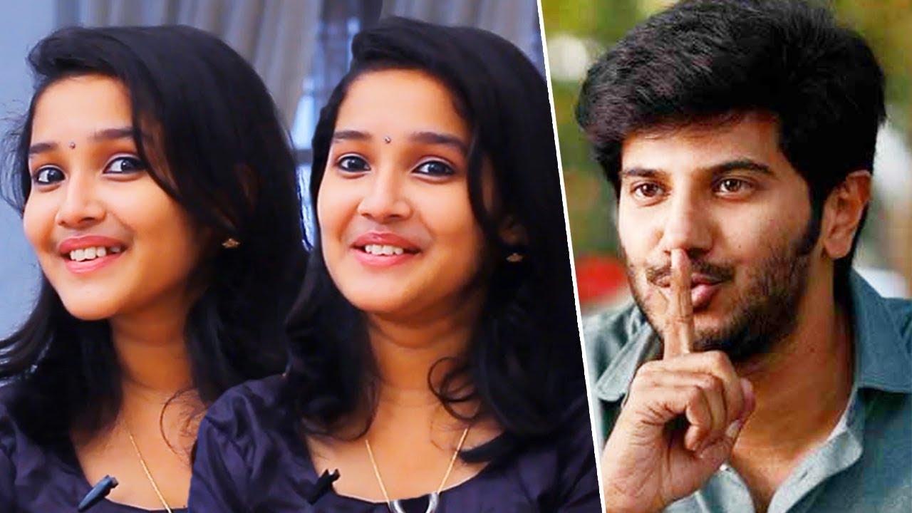 """""""ദുൽഖർ അങ്കിളും മമ്മൂട്ടി മമ്മുക്കയും""""   Baby Anikha Surendran Interview   Dulquer Salman   Maa"""