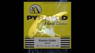 Pyramid Monel Classics Strings