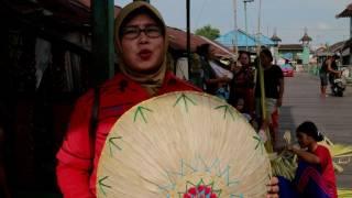Download Video Mengais Rezeki Dari Kerajinan Tanggui MP3 3GP MP4