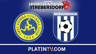 Vienna FC vs ASK Ebreichsdorf full match