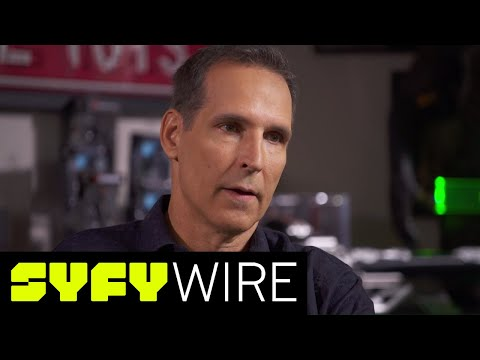 Todd McFarlane on Stan Lee | SYFY WIRE