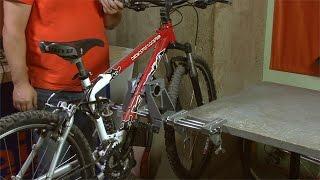 10. Как настроить задний переключатель?(http://nemolotok.ru/categories/krepezhnaya-sistema-swissrex Мы снимали ролик о том, как закрепить велосипед при помощи крепежной систе..., 2015-09-18T12:16:42.000Z)