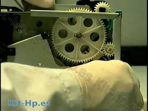 kit 1200 kit hp 1200 kit mantenimiento 1200 youtube rh youtube com hp lj 1200 service manual pdf hp laserjet 1200 service manual