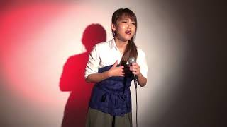 half of me / 平井堅 (ドラマ『黄昏流星群~人生折り返し、恋をした~』主題歌) Cover By 大矢 絵里子