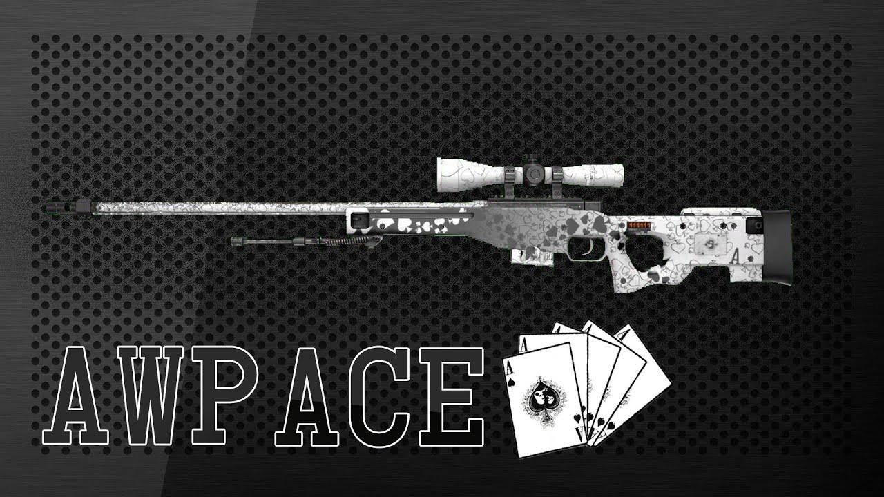 Cs Go Quick Awp Ace Dd2 Youtube
