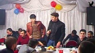 4 Divarda Olmasin / Reshad, Perviz, Orxan, Vuqar, Mehman, Balaeli / Muzikalni Deyishme Meyxana 2016